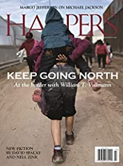 Harper's BAZAAR, the fashion authority, brings you the latest new looks from the hottest designers. You'll get 12 beautiful issues a year full of best dressed secrets, must-haves and great finds. Experience the best in style and beauty with H...