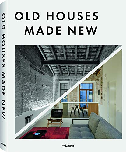 Old Houses Made New (Old Black House)