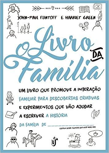 O livro da família | Patrocinados & Jabás