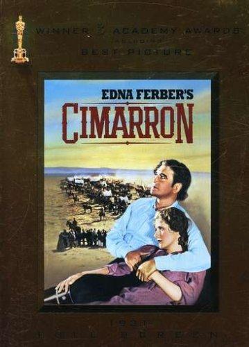 Cimarron by Warner Home Video