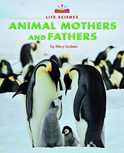 Animal Mothers and Fathers (Beginning-to-Read) pdf epub