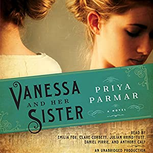 Vanessa and Her Sister Audiobook