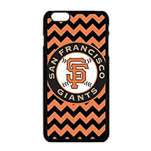 New Modern Customized San Francisco Giants Cool Beautiful Iphone 6 case 4.7 inch hjbrhga1544