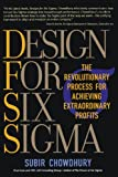 Design for Six Sigma, Subir Chowdhury, 1419526812
