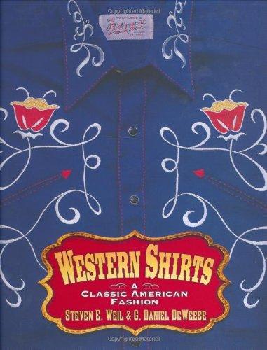 Western Shirts: A Classic American Fashion