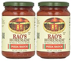 Rao's Homemade All Natural Pizza Sauce -...