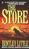 The Store, Bentley Little, 0451192192