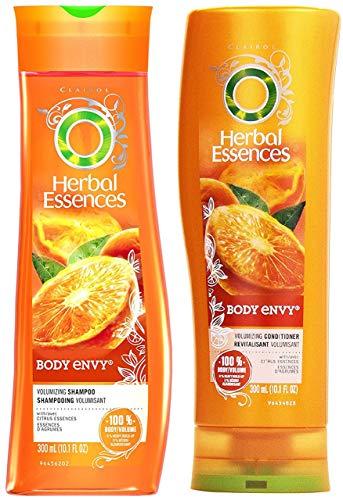 Herbal Essences Body Envy Shampoo & Conditioner Set