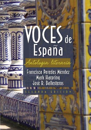 Voces de Espana (World Languages)