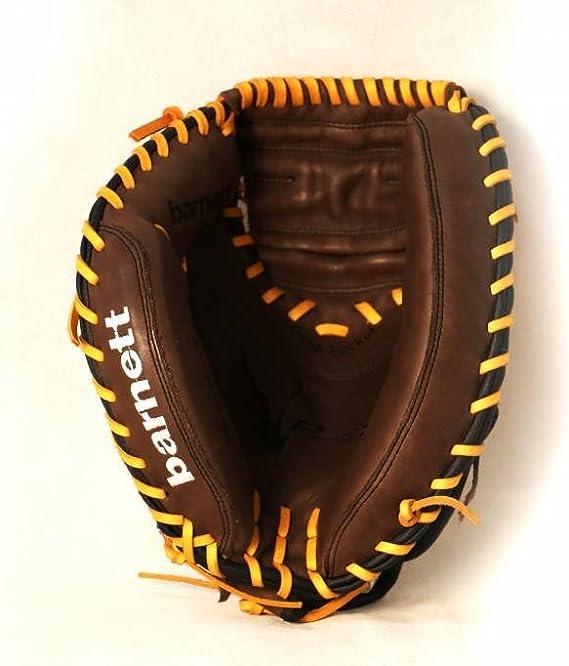 Barnett GL-202 Gant de Baseball Cuir de Catch Junior 20,2