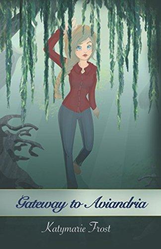 Read Online Gateway to Aviandria (The Aviandrian Trilogy) ebook