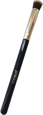 Mini Precision Flat Top Kabuki Brush - Mypreface Synthetic Small Flat