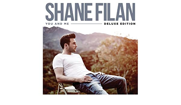 All You Need To Know (Acoustic) by Shane Filan on Amazon