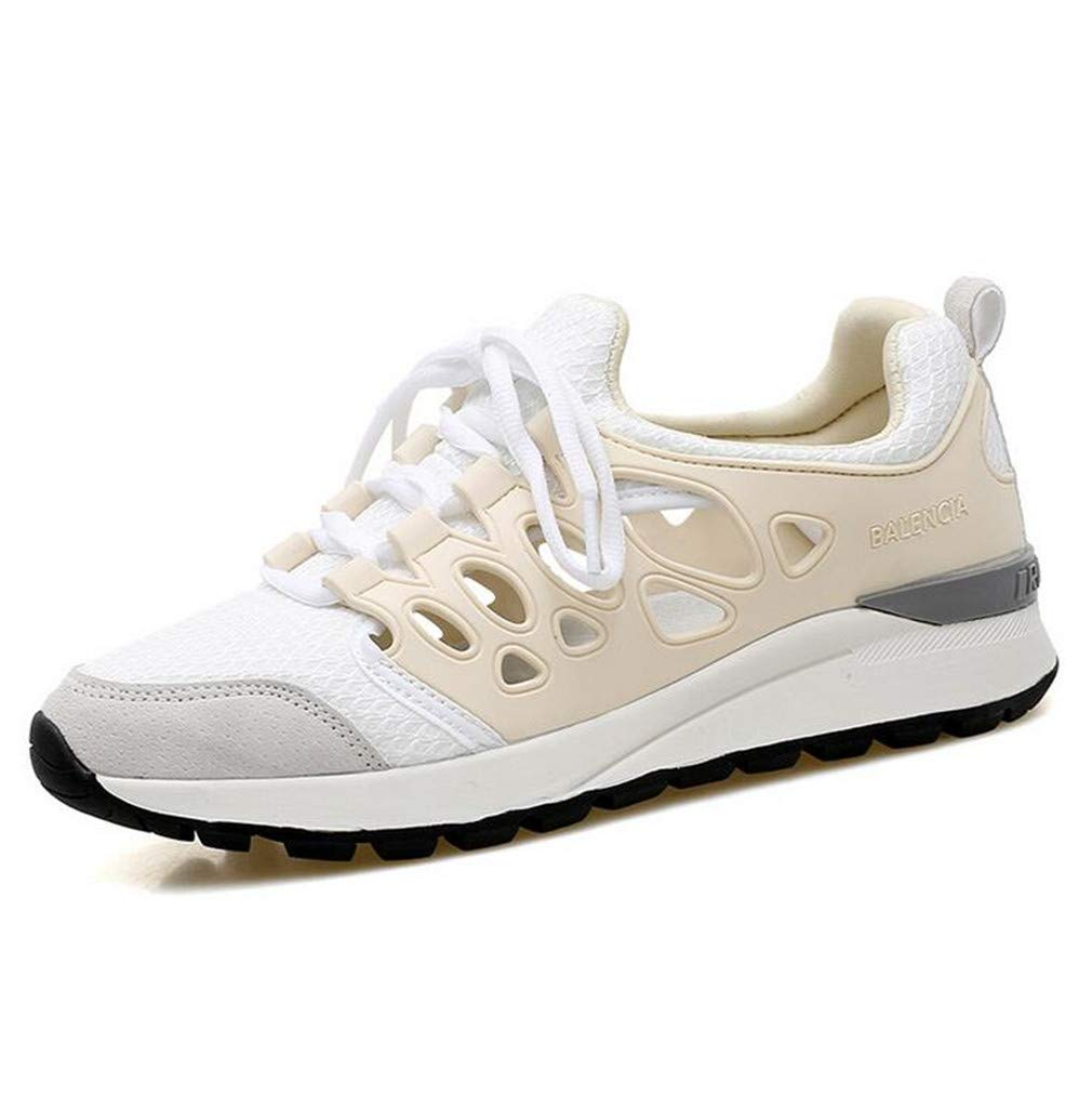 0a219fb44069e Amazon.com: Exing Womens's Shoes New Breathable Mesh Shoes/Fall New ...