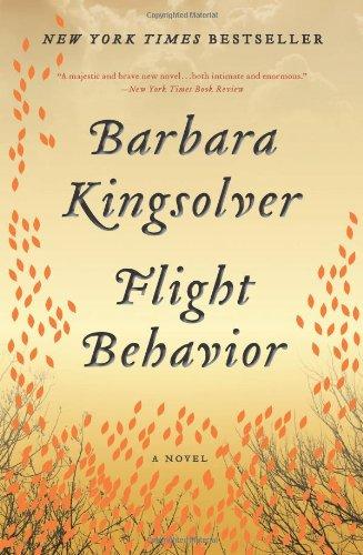 Flight Behavior (2012) (Book) written by Barbara Kingsolver