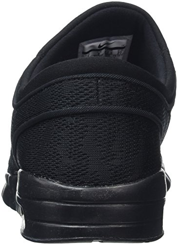 discount low shipping fee 2014 new NIKE Stefan Janoski Max - 631303099 Black/Black free shipping Inexpensive amazing price footlocker finishline online s1T1LEPH