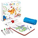 Osmo Creative Kit with Monster Game (newer version available)