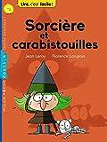 """Afficher """"Sorcière et carabistouille"""""""