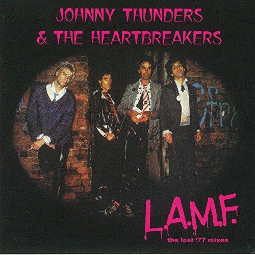 Thunder Vinyl - L.A.M.F.: The Lost '77 Mixes
