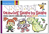 Drawing Shape by Shape, Christopher Hart, 1936096412