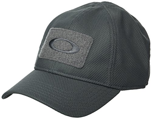 (Oakley Mens Men's SI Cap, Shadow, L/X-Large)