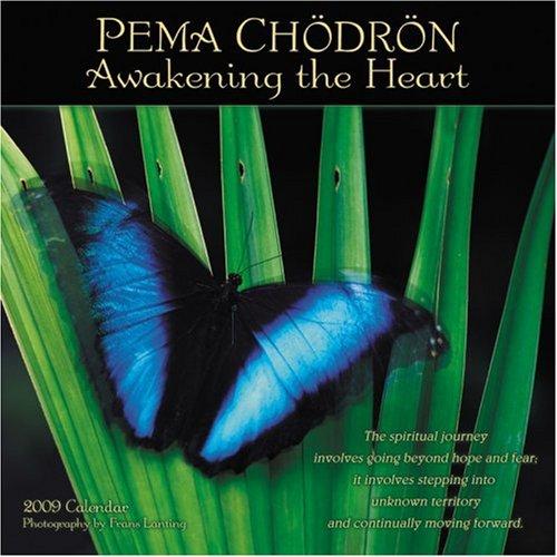 Read Online Pema Chodron, Awakening the Heart 2009 Wall Calendar ebook