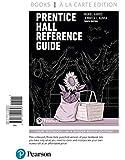 Prentice Hall Reference Guide, Books a la Carte Edition (10th Edition)