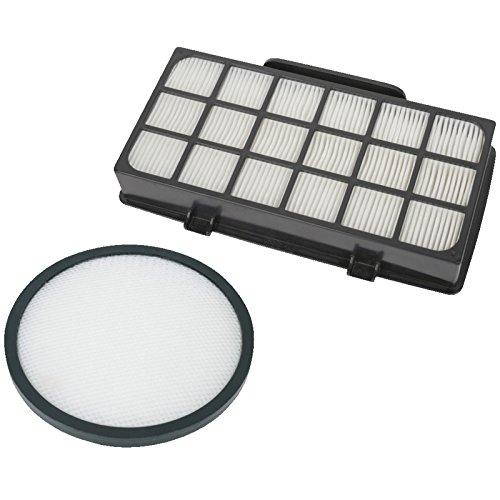 Rowenta zr006001Juego de filtros para X -Trem Power Cyclonic (ro69X X) Sistema de filtro de High Efficiency laser, premotor, Ne