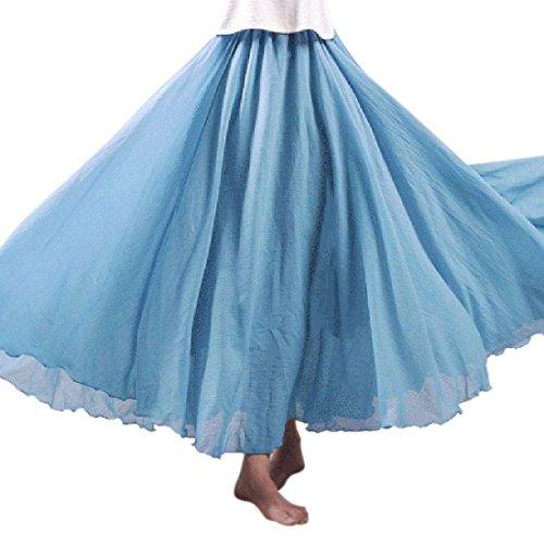 Bohemian Style Skirts - 6