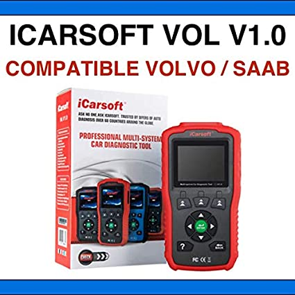 New iCarsoft NS V1.0 Professional Multi-System Car Diagnostic Tools Reset Tool
