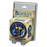 Fantasy Flight Games edgdj24 - lugarteniente Tristayne Olliven (Descent)
