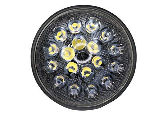 Led Lighting For Aircraft