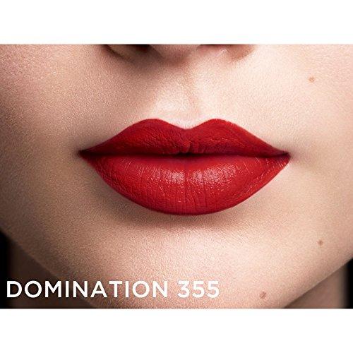 Buy Loreal Paris Balmain Limited Edition Color Riche Matte Lipstick