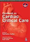 img - for CSI: Handbook on Cardiac Critical Care book / textbook / text book