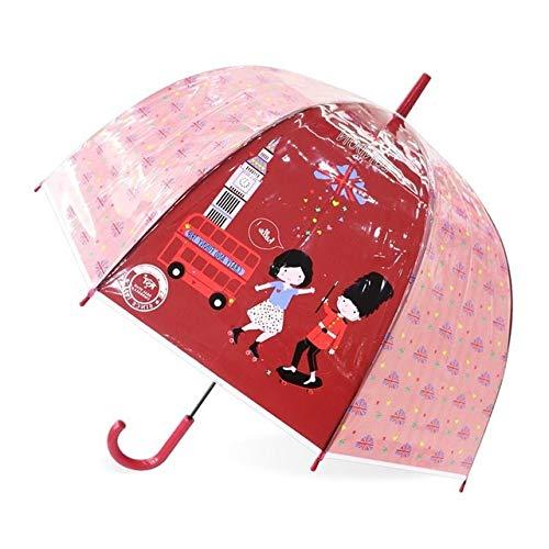 ZGMMM Paraguas para niños Paraguas Lindos Paraguas ...