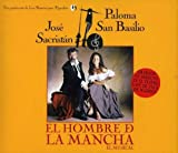 El Hombre De La Mancha (Man of La Mancha) Spanish Cast by Spanish Cast