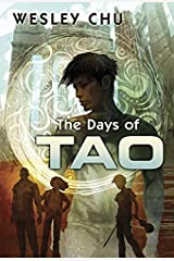 The Days of Tao Hardcover