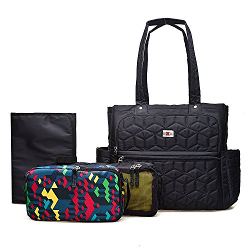 10 Best Diaper Bags Stylish Amp Practical 2019 Reviews