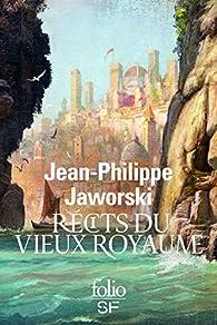 Récits du Vieux Royaume : Janua vera - Gagner la guerre par Jean-Philippe Jaworski
