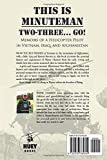 This is Minuteman: Two-Three… Go!: Memoirs of a