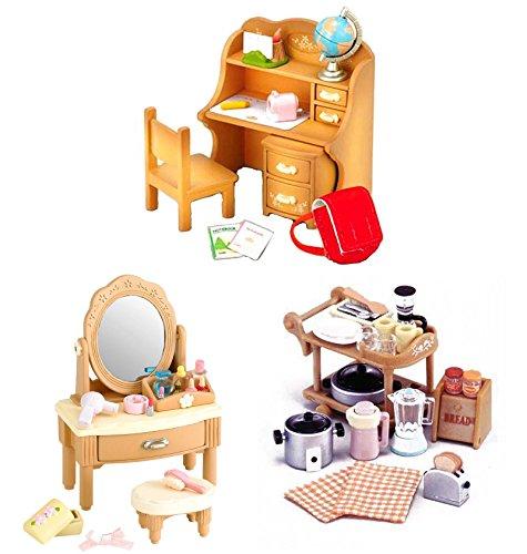 Separate Sets Dresser Kitchen Appliances