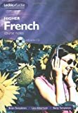 img - for Higher French Course Notes with CD (Leckie) book / textbook / text book
