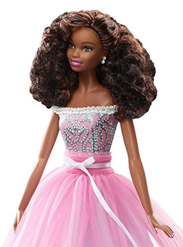 Amazon Barbie Collector Birthday Wishes Doll Toys Games