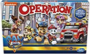 Operation Game: Paw Patrol The Movie Edition Board Game for Kids Ages 6 and Up, Nickelodeon Paw Patrol Game fo