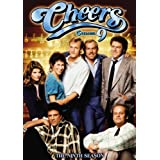 Cheers: Season 9