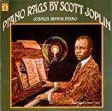 Piano Rags By Scott Joplin / Joshua Rifkin, Piano