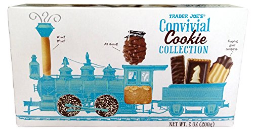 Trader Joes Carnival Collection Assorted