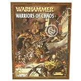 Warhammer Armies Warriors of Chaos