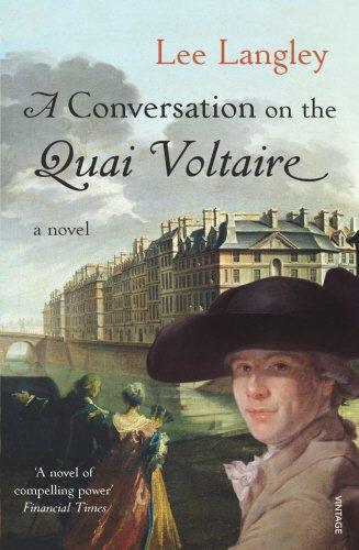 Download conversation on the quai voltaire read pdf for Cid special bureau episode 13