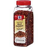 McCormick Crushed Red Pepper, 13 oz